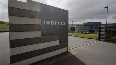 Inditex va guanyar 3.157 milions el 2016, un 10% més
