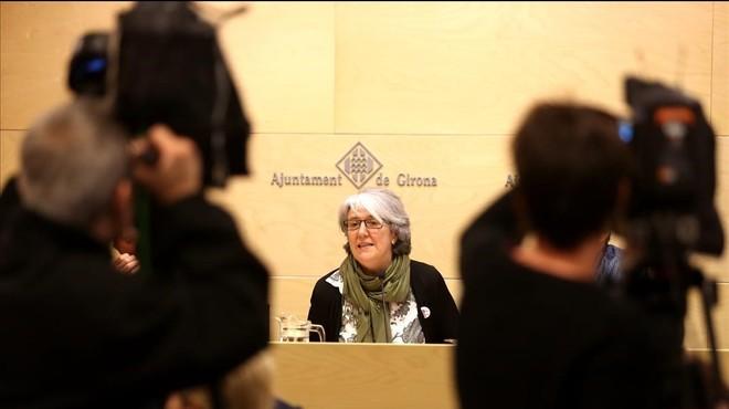 ERC lamenta que la sociovergència de Girona s'hagi pactat des de Barcelona