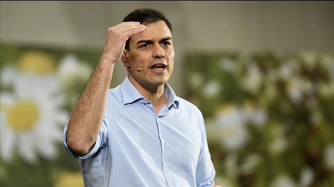El PSOE tem l'impacte a les urnes del procés a Chaves i Griñán