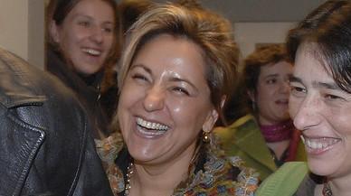Dimiteix la vicepresidenta de Castella i Lleó al ser retinguda per la Guàrdia Civil per conduir èbria