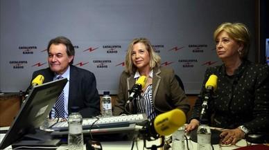 342 periodistes seguiran el judici a Mas, Ortega i Rigau