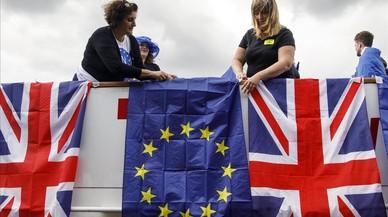 Londres envia per error cartes a ciutadans de la UE ordenant-los que se'n vagin