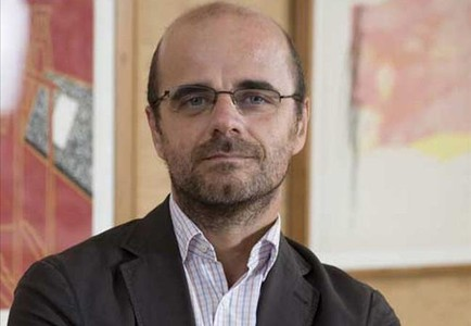 Ignacio Corrales, nuevo director de TVE.