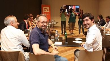 Ciutadans es consola aguantant el seu resultat a Catalunya
