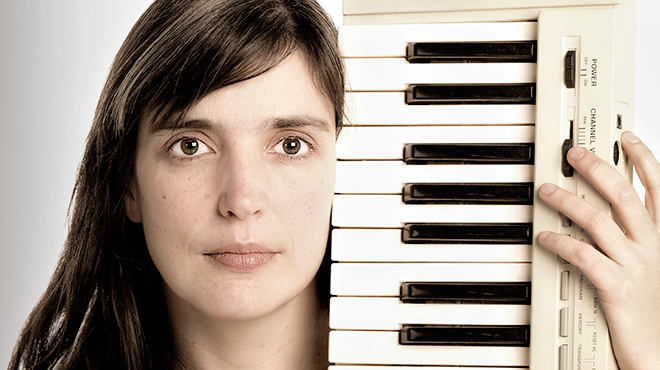 Música Directa: Acústic dElena Setién