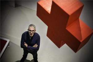 Enric Morist, coordinador de Creu Roja en Catalunya.