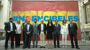 jgblanco38498400 madrid 19 05 2017 politica la vicesecretaria de estudios y 170519115233