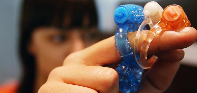 juguetes para adultos poco riguroso