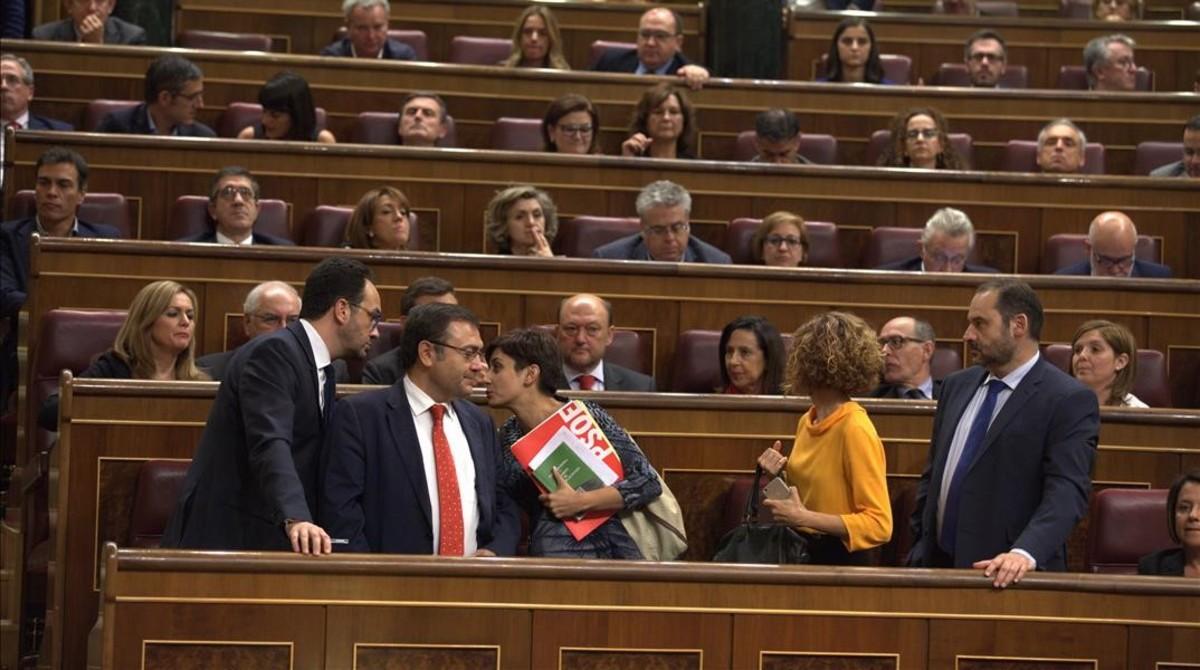 La oposición recela del Rajoy pactista y presentará batalla