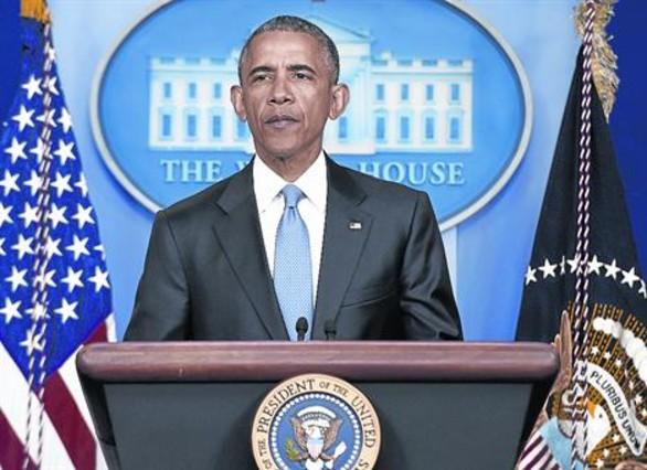 EEUU admite que mató por error a dos rehenes occidentales
