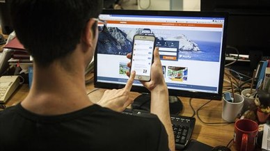 Los 'chatbots' se abren paso en la atención al cliente