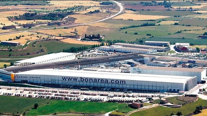 Bonàrea ganó 47,2 millones de euros en el 2016, un 7,9% más