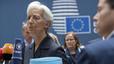 Lagarde diu que està decebuda amb Grècia