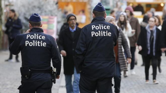 Sis detinguts més a Bèlgica per l'amenaça d'atemptats la nit de Cap d'Any