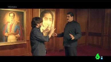 Maduro evaluaría una petición de asilo