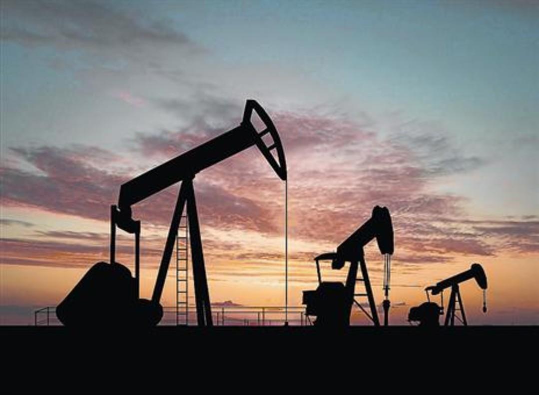 petróleo perversos