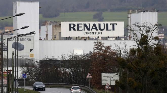 Renault revisarà 15.000 cotxes del model Captur per ajustar el sistema d'emissions