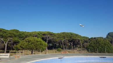 Restauren l'espai natural del Remolar a Viladecans per obrir-lo al públic