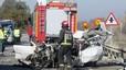 """La fiscalía denuncia el """"desamparo"""" de las víctimas de accidentes tras la reforma penal"""