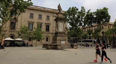 Barcelona y los negreros