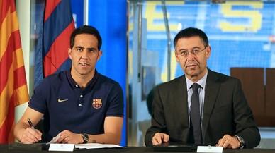 ¿Sortirà algú del Barça a explicar aquest malbaratament?