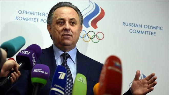 Un nou reportatge televisiu acusa l'atletisme de Rússia de continuar impulsant el dopatge