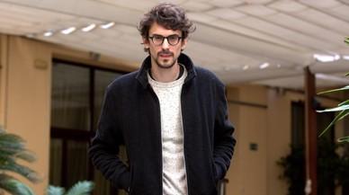 """Hugo Gélin ('Mañana empieza todo'): ¿Tipus de família? El que importa és l'amor als fills"""""""