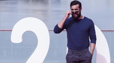 Mario Casas gana 12 kilos para su nueva película