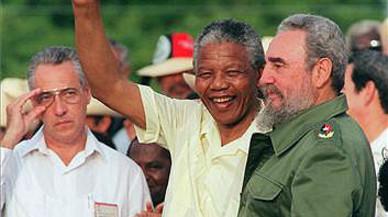 ¡Pa lo que sea, Fidel!