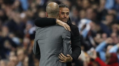 El Barça ja no fa fora els entrenadors; ells se'n van