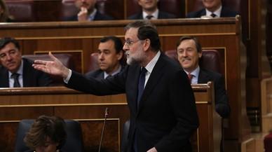 El PP enfría la reforma de la Constitución que Rajoy pactó abordar con Sánchez