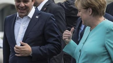 El Eurogrupo fracasa en su intento de desbloquear la ayuda del rescate a Grecia