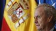 Morenés, embajador de España para la 'era Trump'