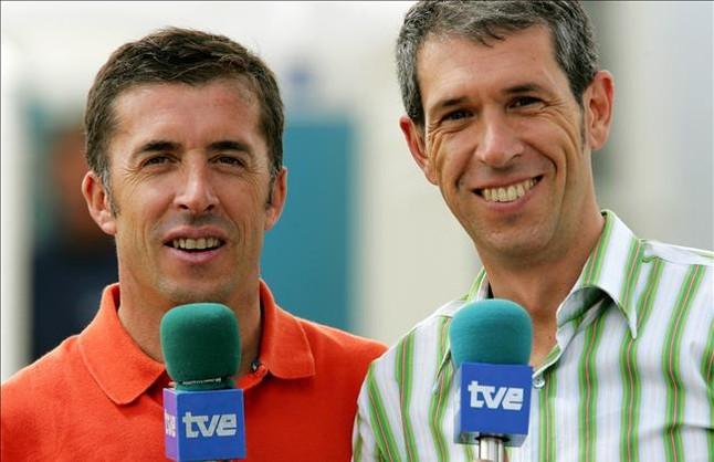 Pedro Delgado seguirà com a comentarista del Tour a TVE