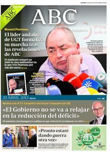 El plan de estabilización de Rajoy y las expectativas de Mas, en el quiosco del Sant Jordi 2013
