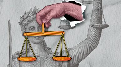 ¿Poden coexistir dues legalitats?