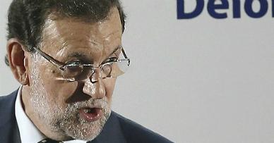 """Rajoy pide a Mas que sea """"leal"""" si quiere su """"colaboraci�n"""""""