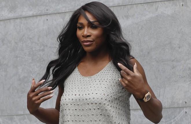 La tenista Serena Williams, este pasado septiembre.