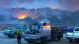 Un incendio acaba con la vida de 19 bomberos en Arizona