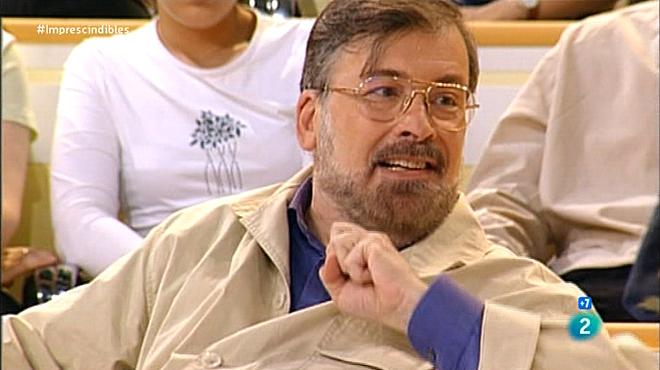 Homenaje en La 2 a Chicho Ibáñez Serrador ('Imprescindibles').