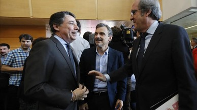El PSOE apel·la a C's per sumar forces i tombar el PP a Madrid