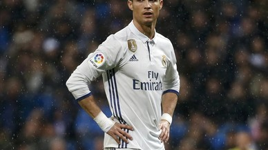 La guerra de Cristiano Ronaldo