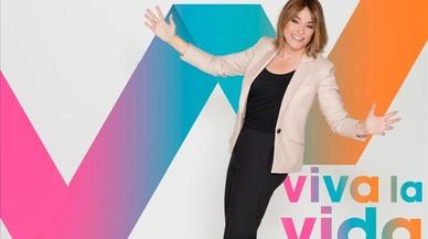 Toñi Moreno ocupa l'espai de María Teresa Campos a Tele 5