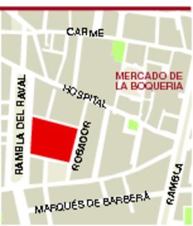 Los nuevos vecinos denuncian el fracaso del plan de la for Ventanas hacia el vecino argentina