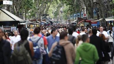 Barcelona assaja un nou model de tractament de les dades ciutadanes