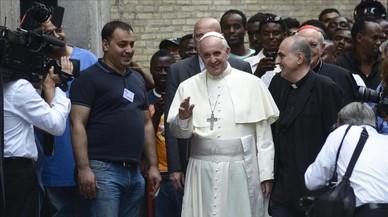 Colau participarà en una cimera d'alcaldes europeus sobre la crisi dels refugiats
