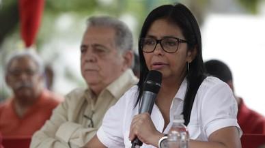 Veneçuela no pot pagar aliments i medecines
