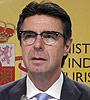 """Soria advierte al Gobierno canario que una consulta sobre las prospecciones petrol�feras ser�a """"ilegal"""""""