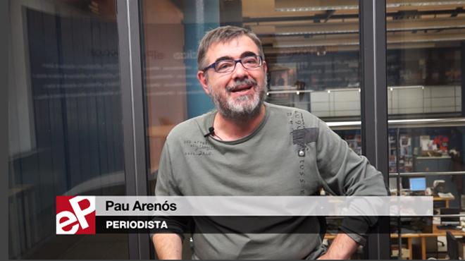 Pau Aren�s ens presenta els continguts de Dominical.