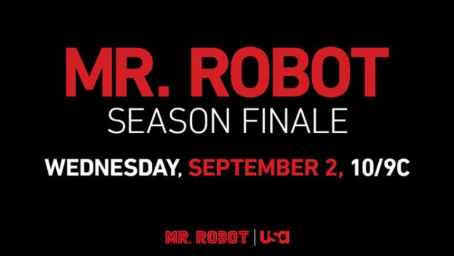 Mr Robot cambia su capítulo final